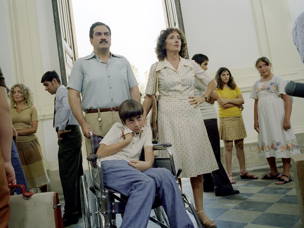Il figlio della luna – (2006) – 11 Marzo Film